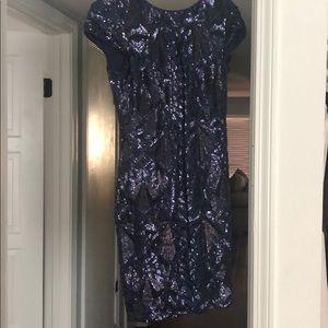 Dress the Population Dresses - Dress The Population sequin short dress Large